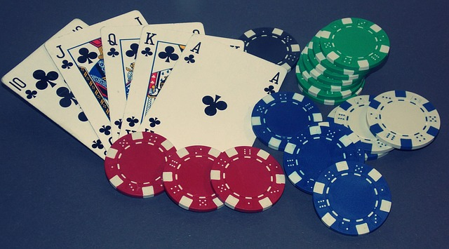 Do You Have Good Poker Patience?
