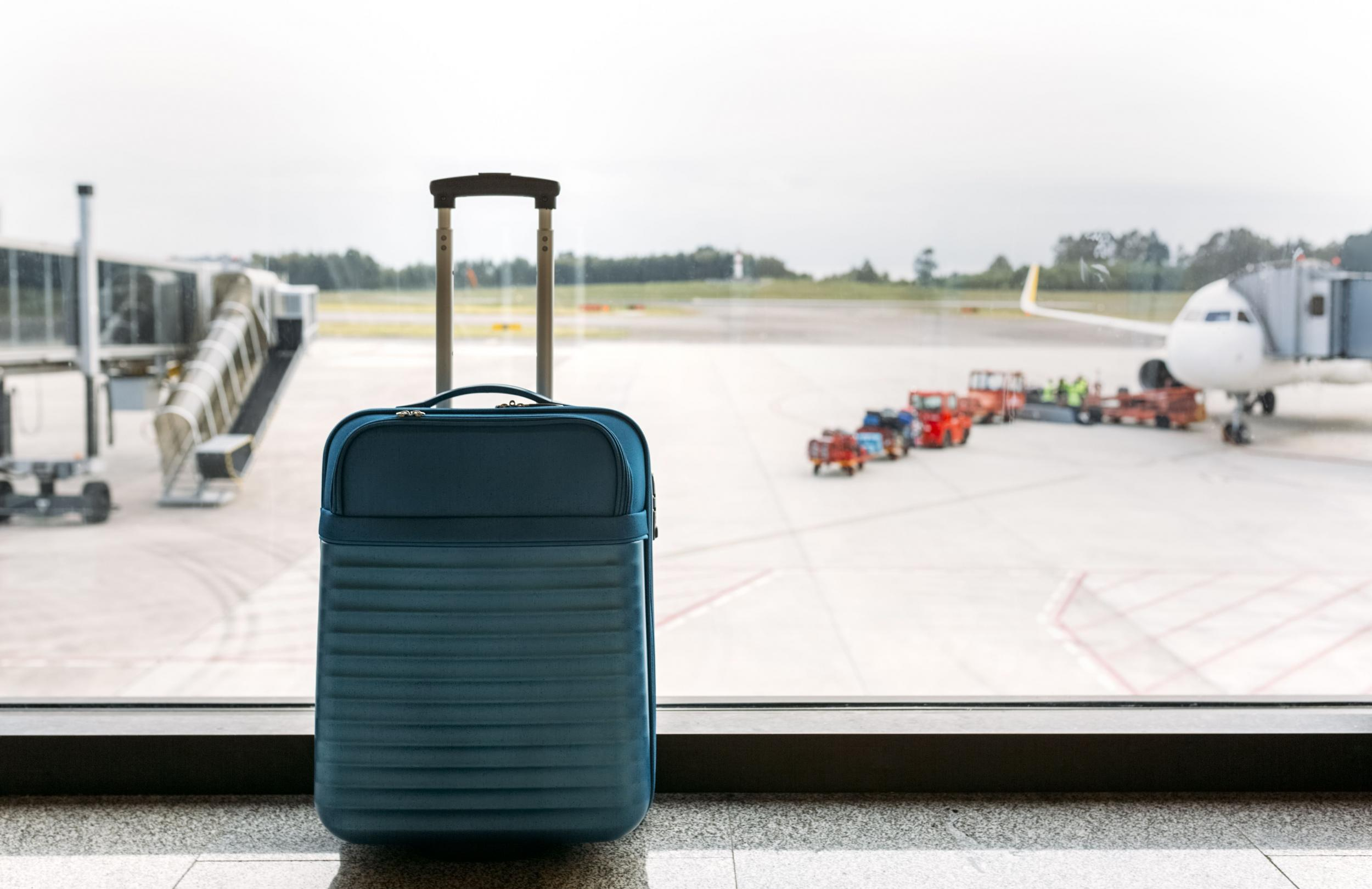 Carry-On Baggage Advice