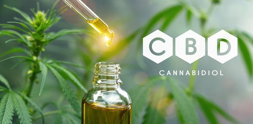 5 Beauty Benefits Of Using CBD Oil