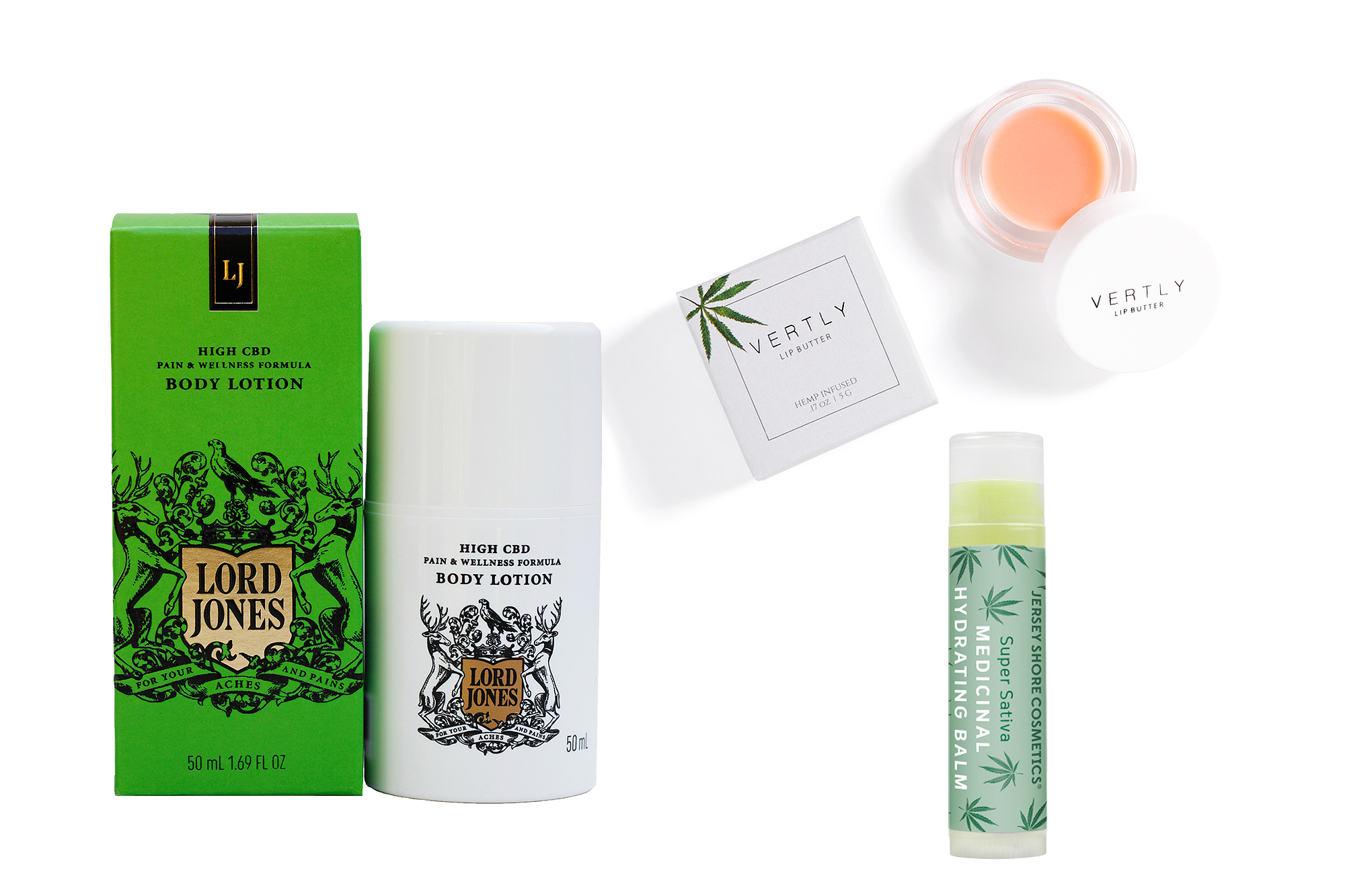Top CBD products in Market