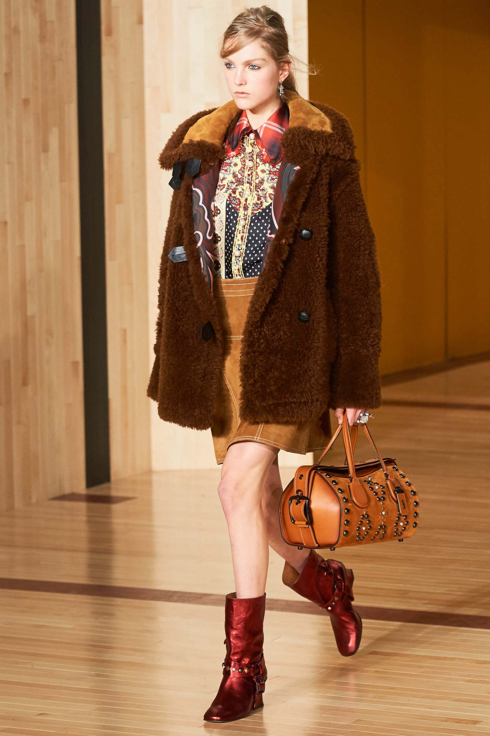 Fall Fashion Report: What's In and What's Out