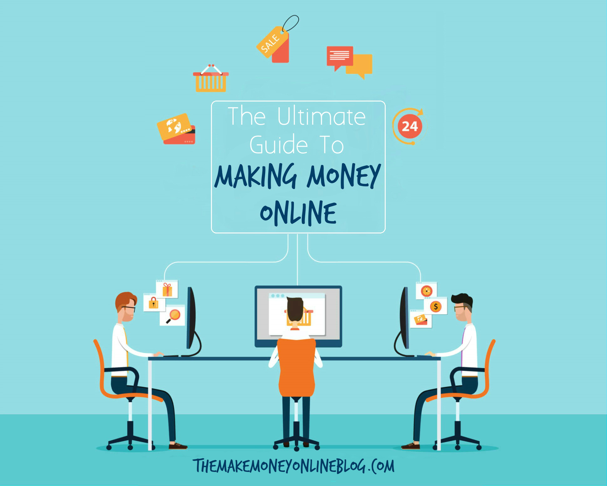 How to Triple Your Money Writing Ebooks