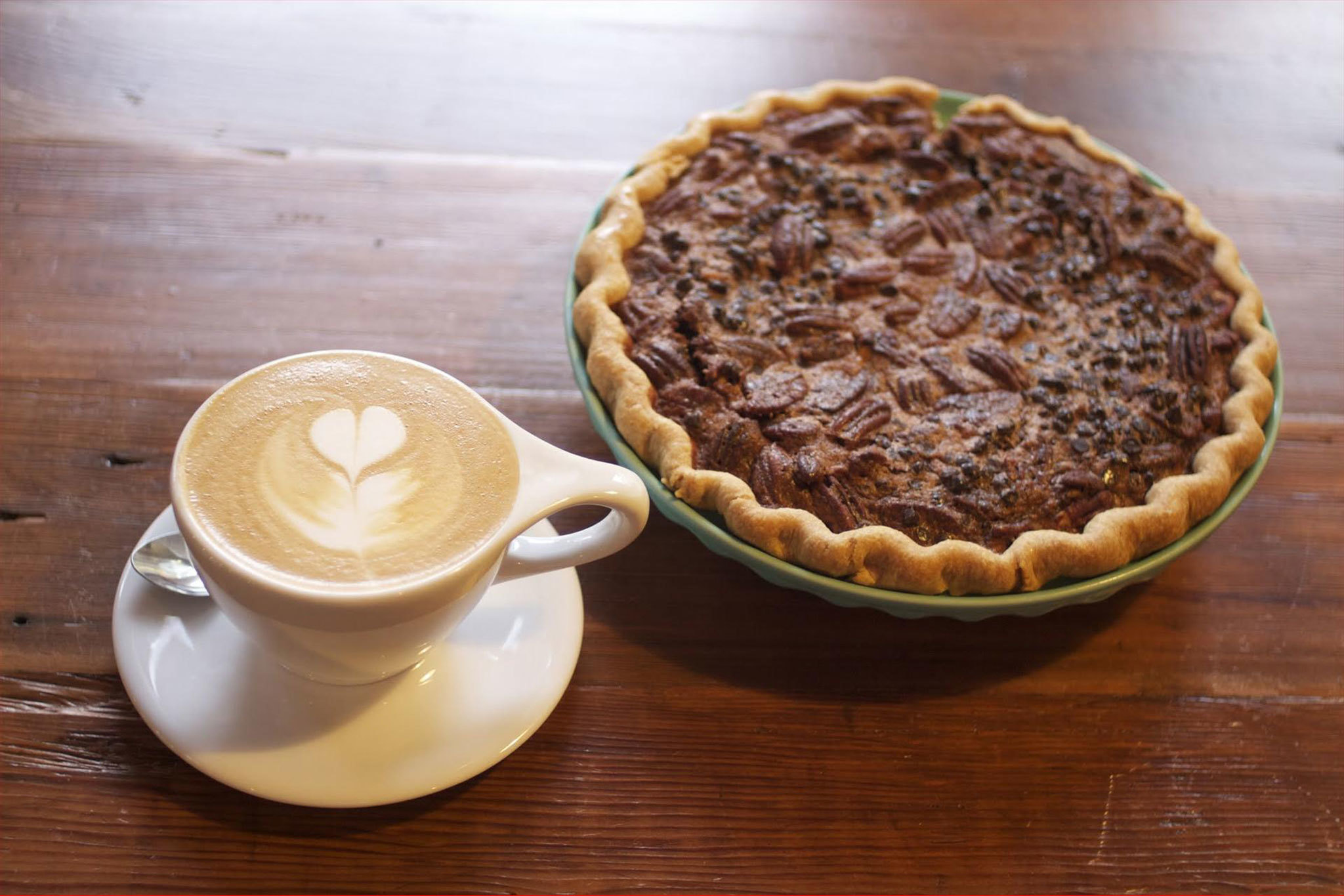 The Best Places For Cookeville Coffee