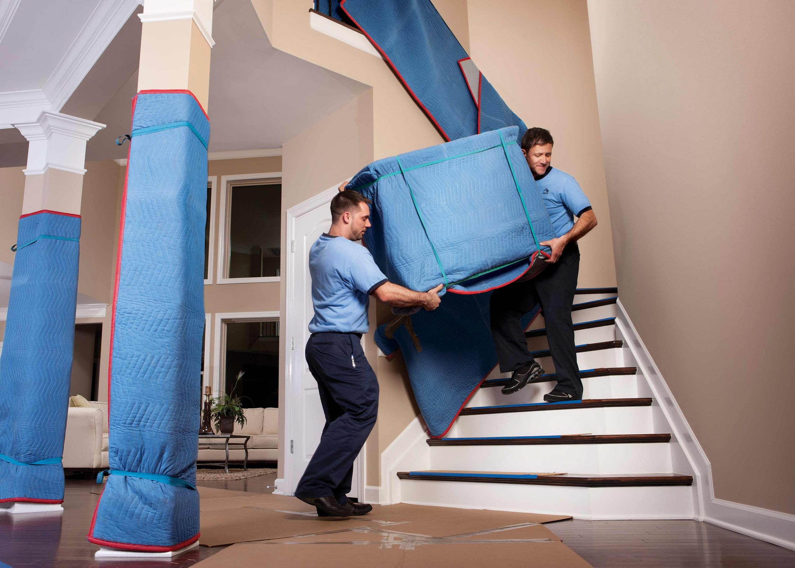 What Are The 3 Benefits Of Hiring A Trusted And Professional Moving Service?
