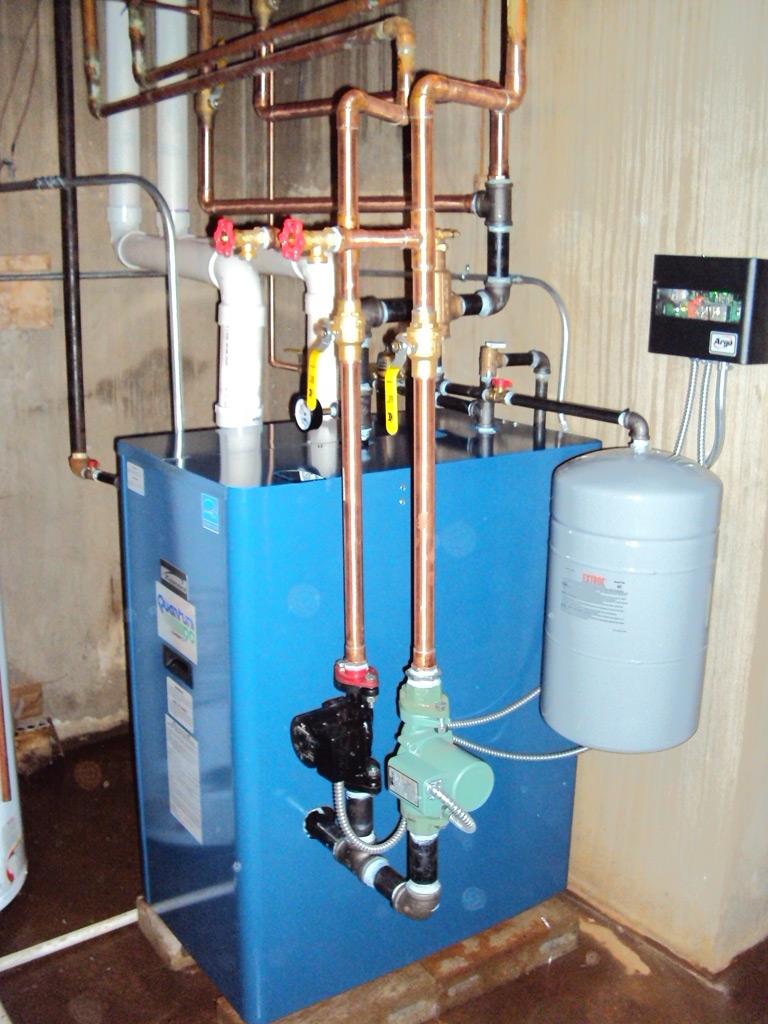How To Increase Boiler Efficiency?