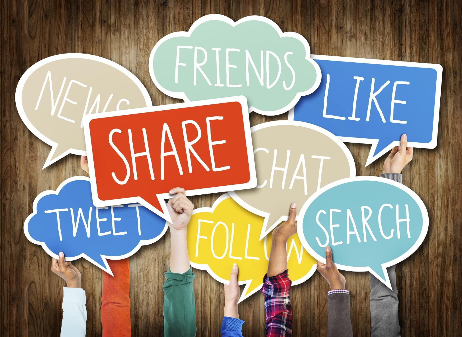 Social Media Directions – Filed under 'Social Strategies'
