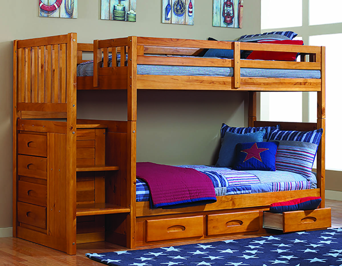More Selection Criteria For Triple Bunk Beds