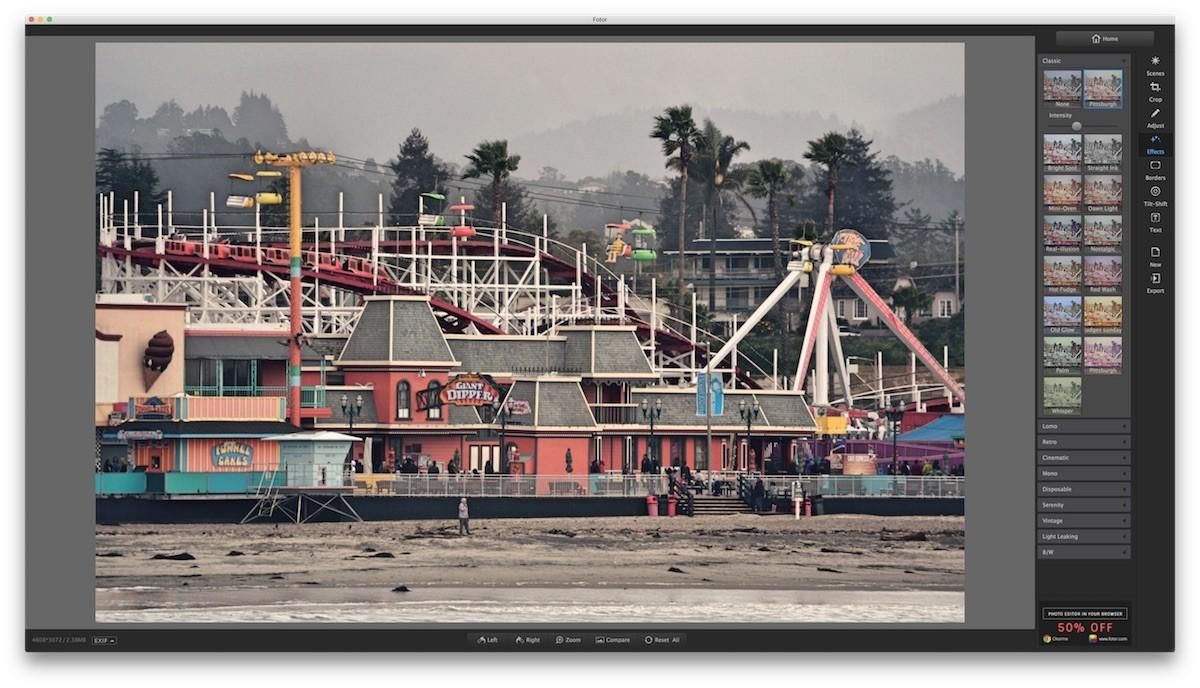 Nurturing The Photo Crafting Skills With Adobe Photoshop For Mac