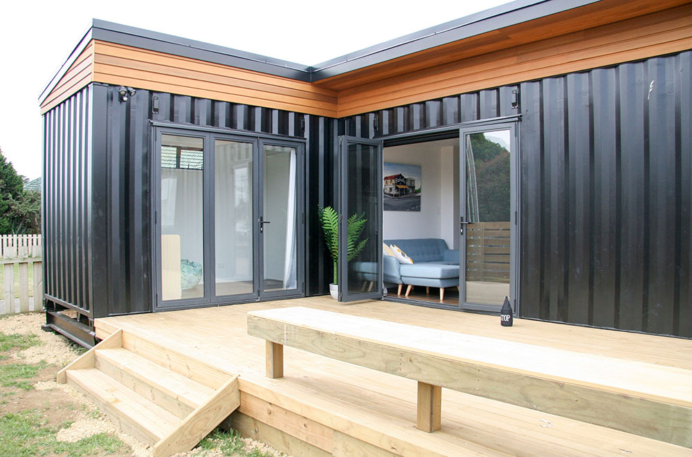 Building A Home Out Of Shipping Containers – Tips To Purchase Shipping Containers