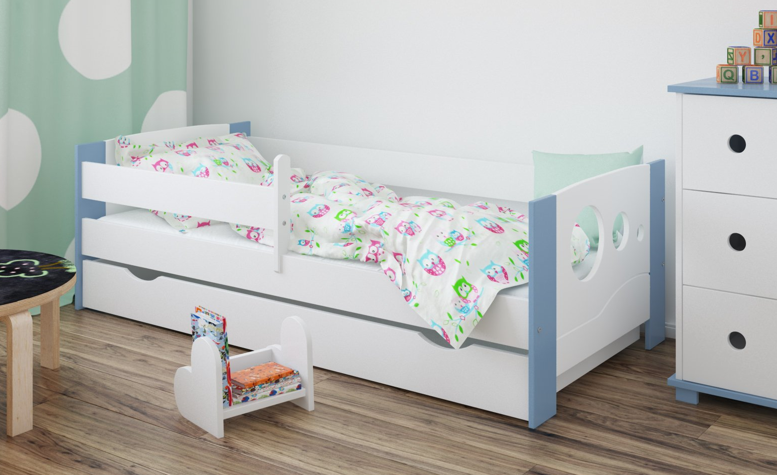 An Ultimate Guidance For Buying Bed For Your Children!