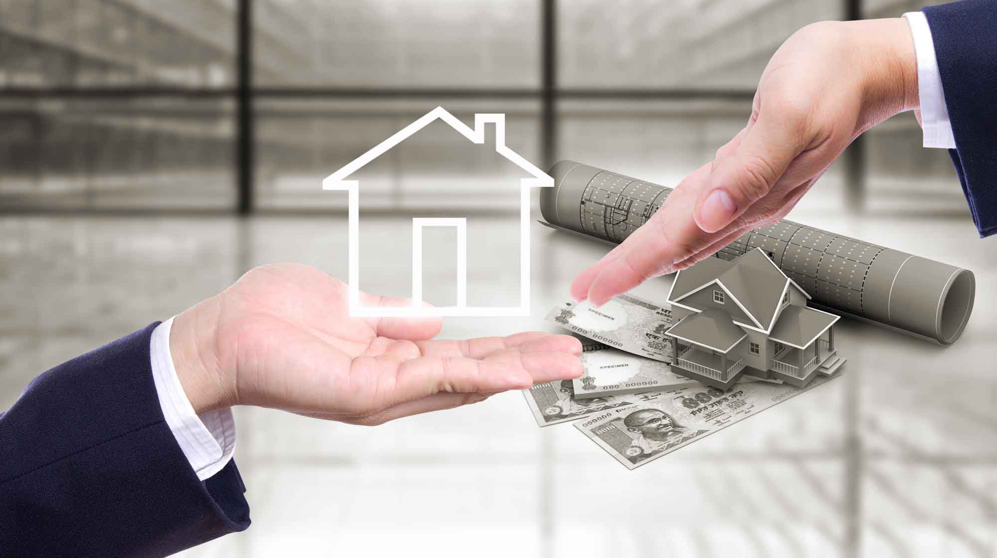 How To Choose A Home Loan – Know The Tricks!!