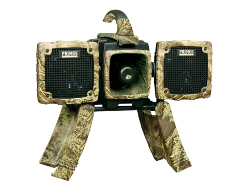 Know About Electronic Coyote Calls Gadget
