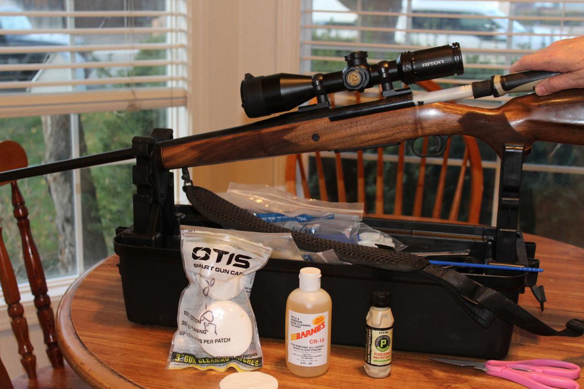 A Thorough Guide On Gun Cleaning Kit That will Help You Clean Your Gun, Shotgun, Handgun Or Rifle