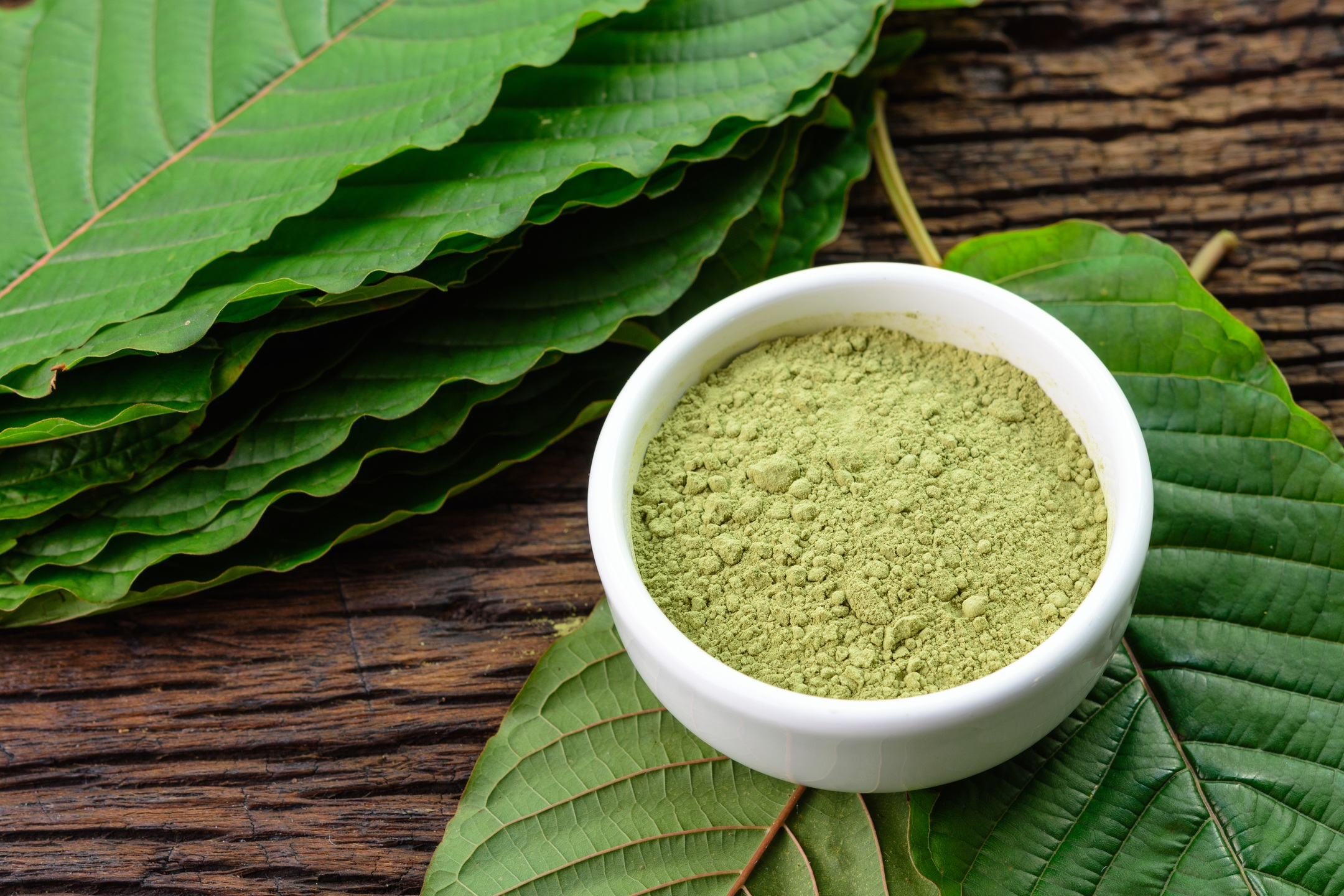 Kratom And Patent Legislation – Learn about the legislation