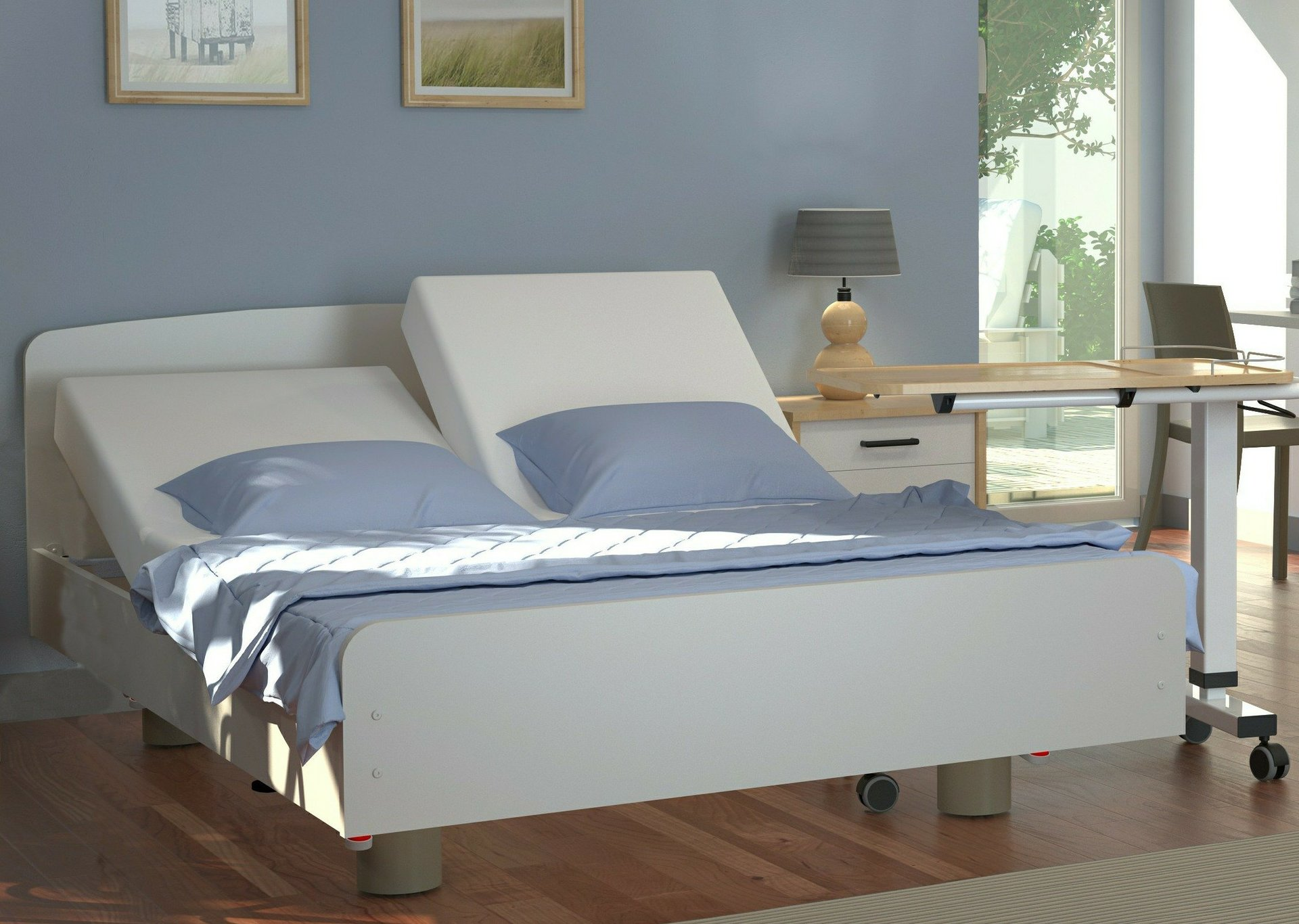 How Will Adding An Adjustable Bed Will Add Quality To Your Life