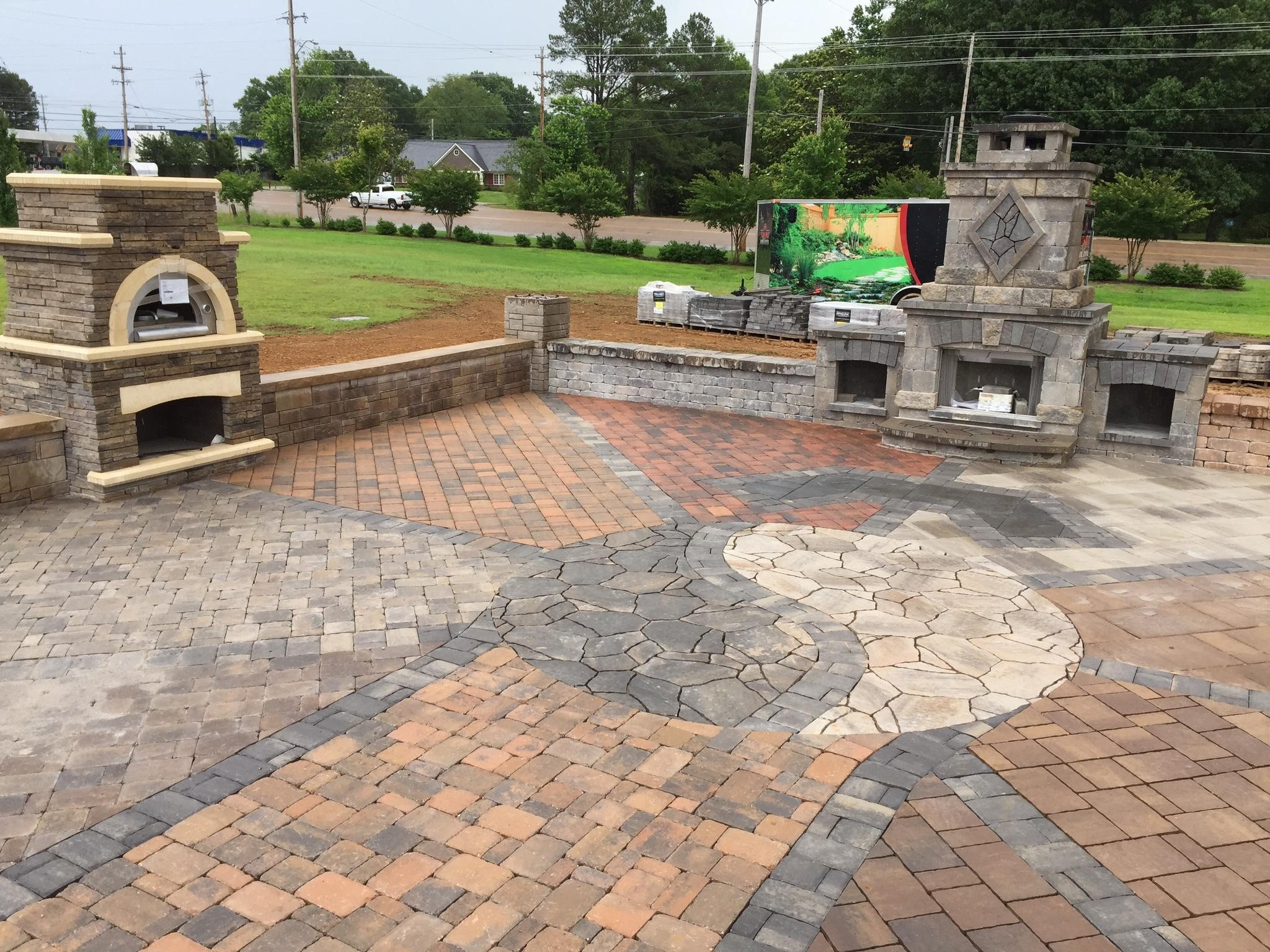Paving Installation Hind In A Most Effective Price Range