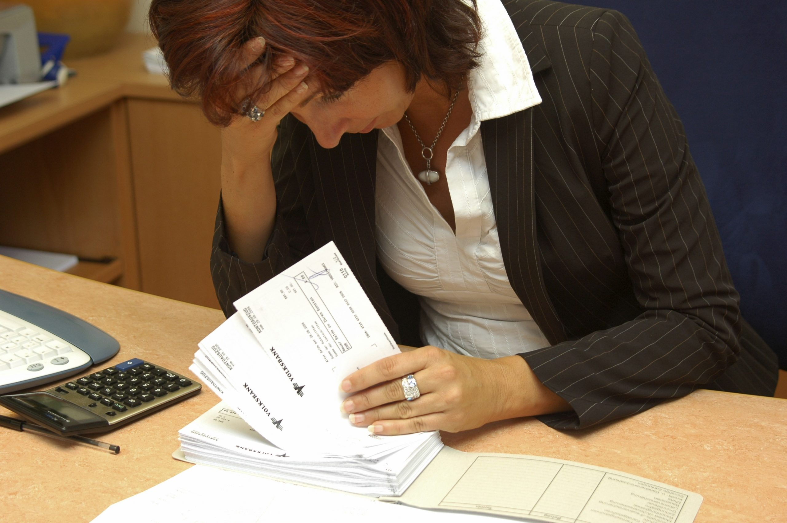 Information For Filing Personal Bankruptcy – Get the information
